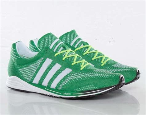 Adidas Adizero Knit Black Gold buy gt adidas adizero green
