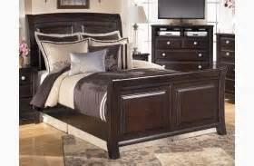 ashley ridgley sleigh bedroom set b520 bedroom furniture ridgley sleigh bedroom set from ashley b520 coleman