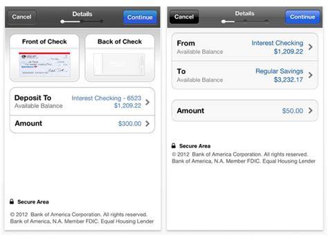 td bank check deposit app fpm marketing design td app now deposits cheques but
