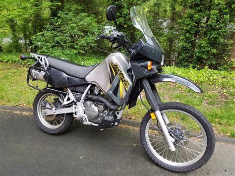 2007 Kawasaki Klr650 by 2007 Kawasaki Klr For Sale 21 Used Motorcycles From 1 718
