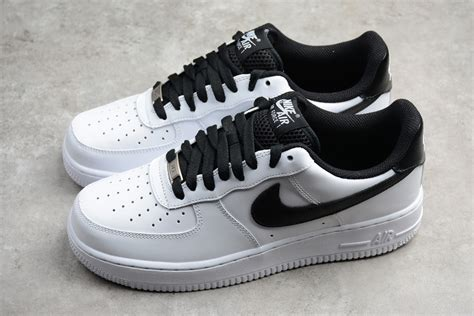 cheap nike air 1 low white black for sale newest yeezy