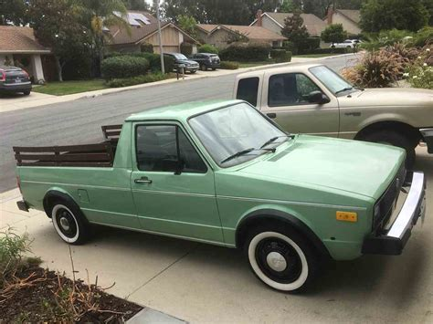 volkswagen rabbit truck custom 100 volkswagen rabbit truck custom i cut a vw