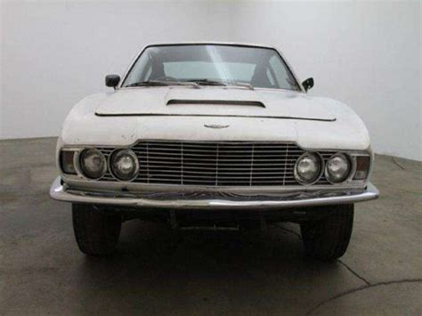 Aston Martin Dbs For Sale Usa by Aston Martin Dbs Coupe For Sale From Fresno Cameron