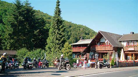 Motorradtransport Andalusien by Tourenfahrer Hotels Hotel Restaurant Caf 233 Forsthaus