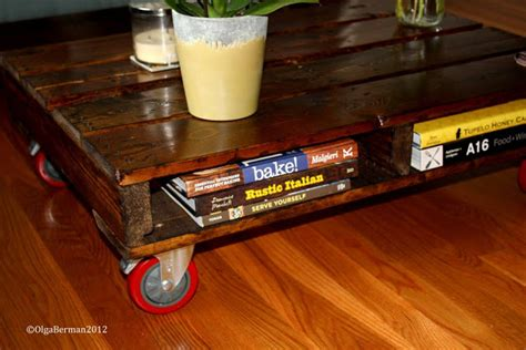 mango tomato diy make your own pallet coffee table