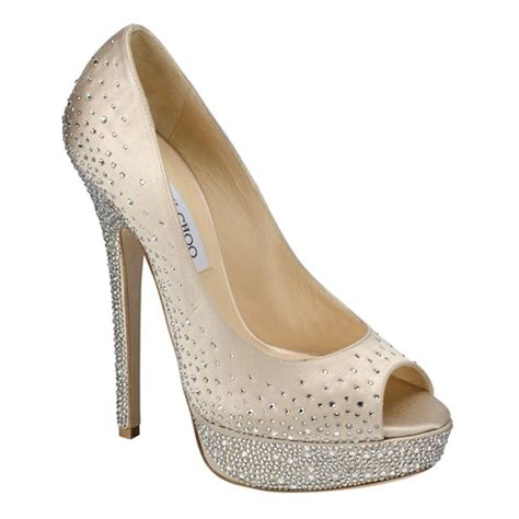 high heels jimmy choo jimmy choo wedding shoes chic and fashionable wedding