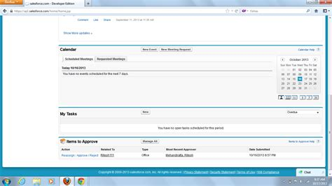 page layout questions in salesforce page layout how to override a standard link in