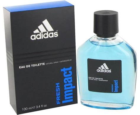 Parfum Adidas adidas fresh impact cologne for by adidas