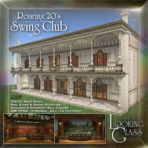swing clubs nj second life marketplace tlg roaring 20s swing club