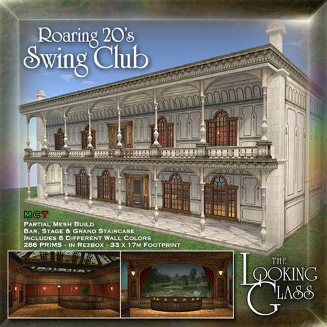 swing club second life marketplace tlg roaring 20s swing club