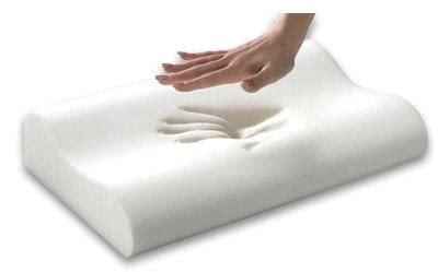 tempur almohada cervical almohada cervical menalib