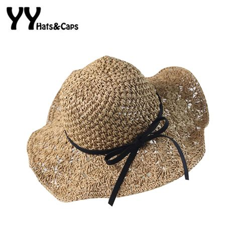 Handmade Hats For - 2016 straw sunhats for handmade sun hats with wide