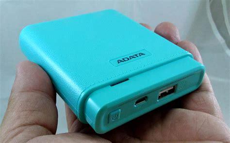adata pv150 10000 mah power bank original adata pv150 10000 mah power bank review leather like