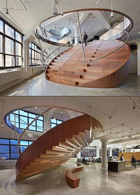 office stairs design start paying attention to the design of the office the
