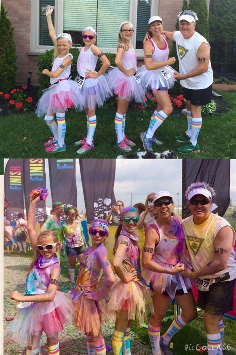 what to wear to a color run what is a quot colour run quot and why you should do it