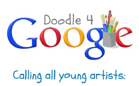 doodle 4 canada 2013 to launch quot doodle 4 quot event for