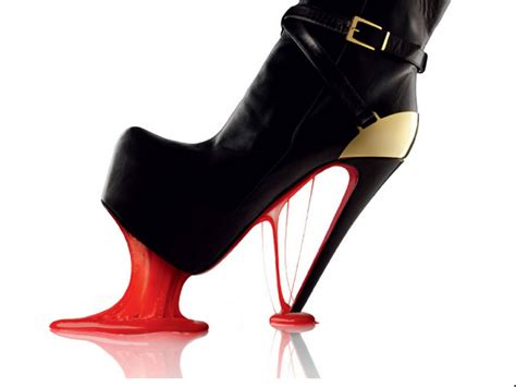 high heels high heels are holding back in business the
