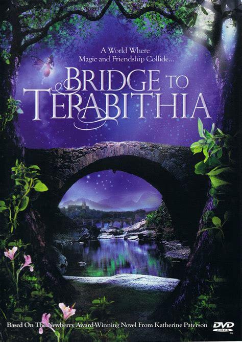 The Bridge A Novel bridge to terabithia tell me all about