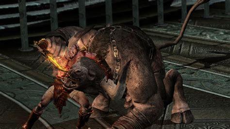 Ps4 God Of War Iii Remastered 320 god of war iii remastered 1080p screenshots show
