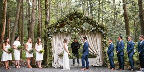 Wedding Spot by Timber Barn Weddings Get Prices For Wedding Venues