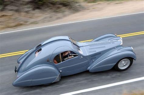 Bugatti Boys 1937 Bugatti Type 57s Atlantic Billionaires Boys Club