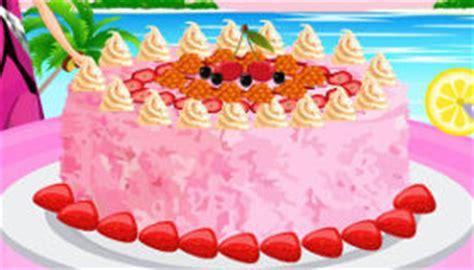 jeux de l 馗ole de cuisine de jeu cuisine un gateau gratuit jeux 2 filles