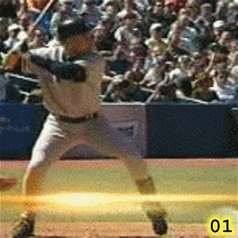 Swing Analysis Derek Jeter