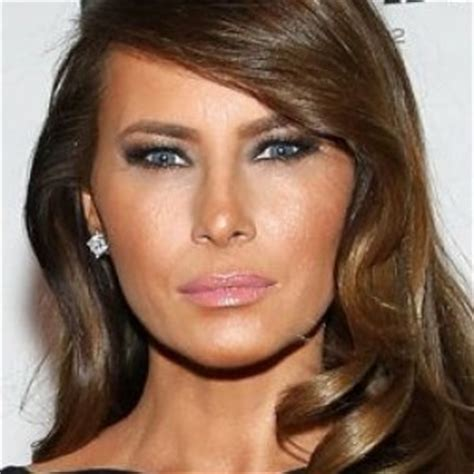 melania trump didn t always look like this zergnet