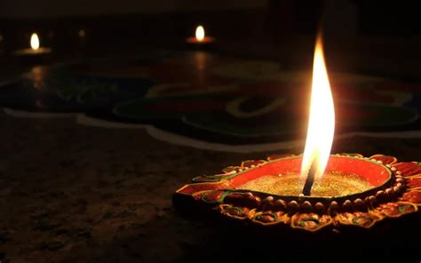 Decoration For Ganesh Festival At Home by Happy Diwali 2017 Animated Decoration Diya Wallpapers