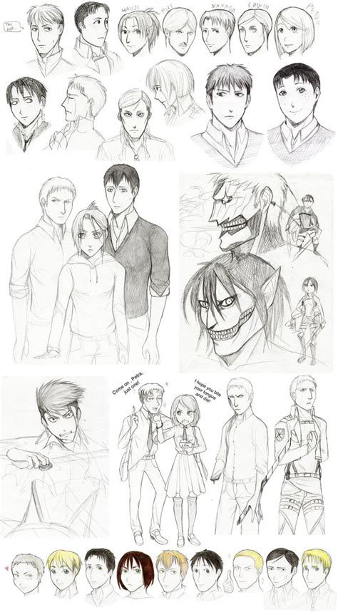 snk read snk sketchdump spoilers by rainbowmarimo on deviantart