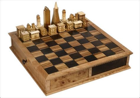 chess set designs 25 cool and creative chess set designs creative