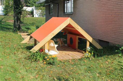 backyard playhouse plans modern a frame playhouse modern outdoor playhouses