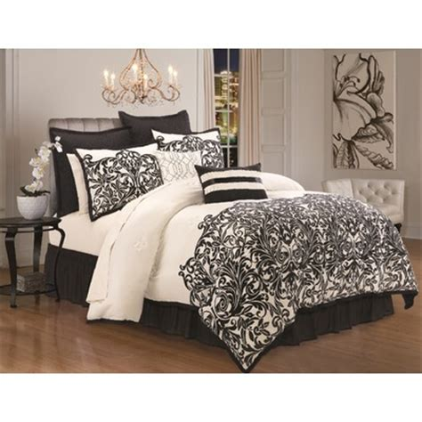 kardashian kollection home boudoir 4 piece comforter set