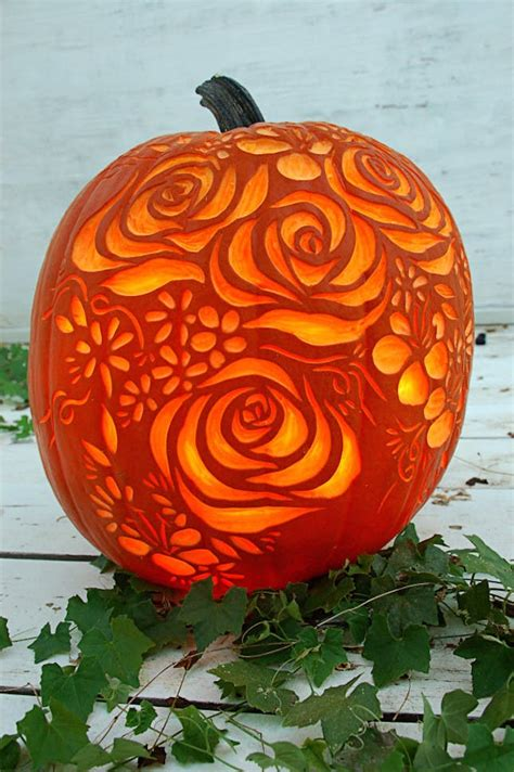 42 of the most creative halloween pumpkin carving ideas brit co