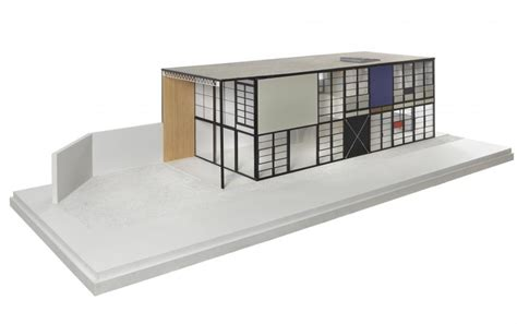 American House Design And Plans case study house 8 eames house architecture model