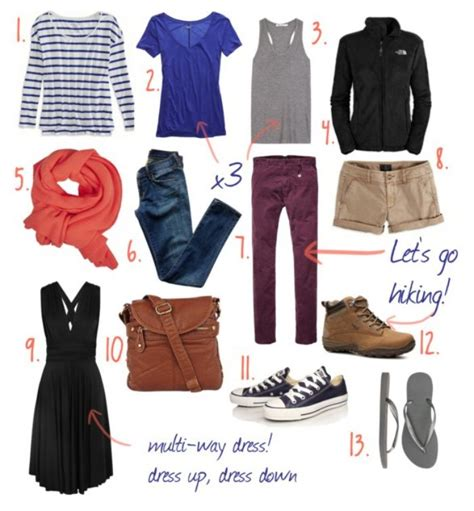 Packing Light packing light a guide the s adventures simple