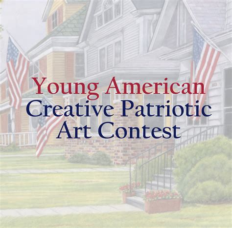 Young America Sweepstakes - scholarships vfw auxiliary national organization