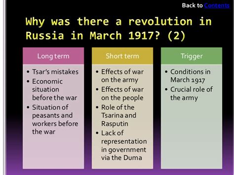 Russian Revolution Causes And Effects Essay by Russian Revolution Essay Plans