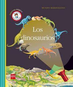 libro mundo maravilloso los volcanes brontosaurio schever rikky cuatro libros troquelados en