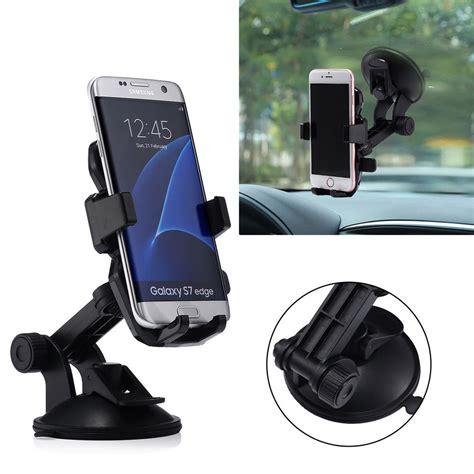 Car Holder Universal T1310 1 universal 360 186 car holder windshield dashboard mount