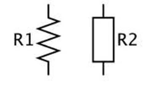 symbol for metal resistor electronic components resistors arifmytechnology