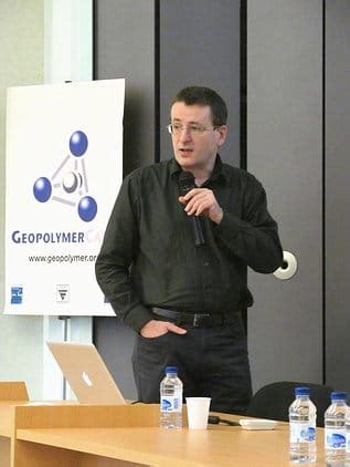 gp camp 2012 7 – geopolymer institute