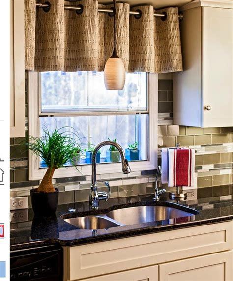 cortinas par cocina cortinas para cocina 161 gu 237 a de decoraci 243 n con modelos