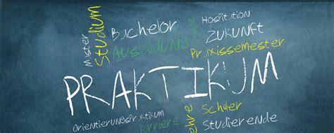 Gutachten Praktikum Vorlage Praktika Studium Zentrum F 252 R Lehrerbildung Und Bildungsforschung Zelb Universit 228 T Potsdam