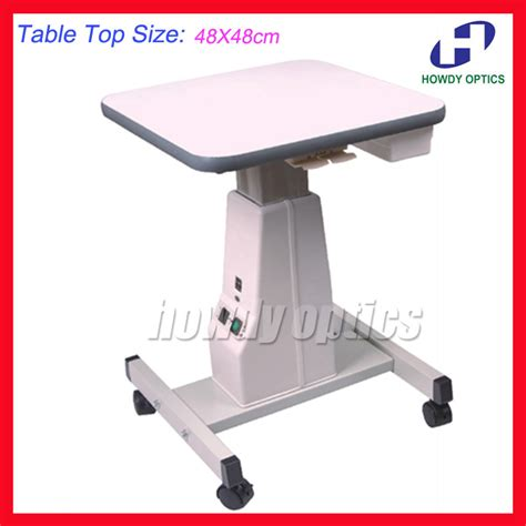 motorized ophthalmic instrument table aliexpress com buy 3e max loading 65kg ophthalmic