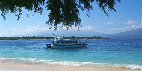 Kuda Hitam Kuda Hitam Express Gili Island Fastboats