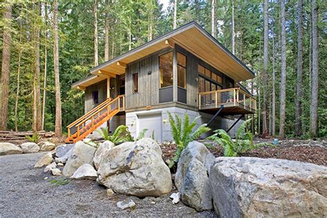 Small Eco Home Builders Prefab Sustainable Home By Method Homes For Sale In