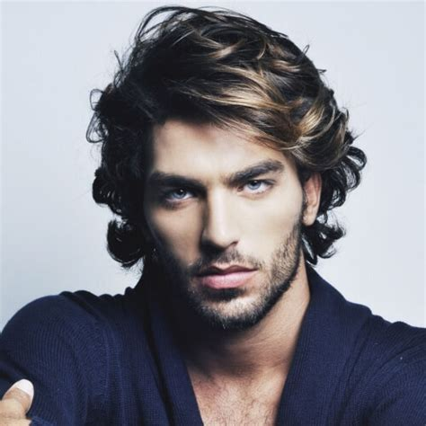 Top Mens Hair Styles Impressive - 50 impressive hairstyles for men with thick hair men