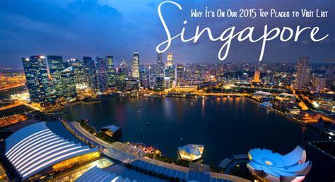 travel singapore     top places  visit list