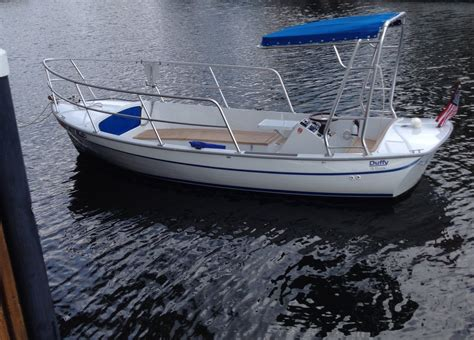 types of duffy boats duffy balboa 2006 for sale for 15 900 boats from usa